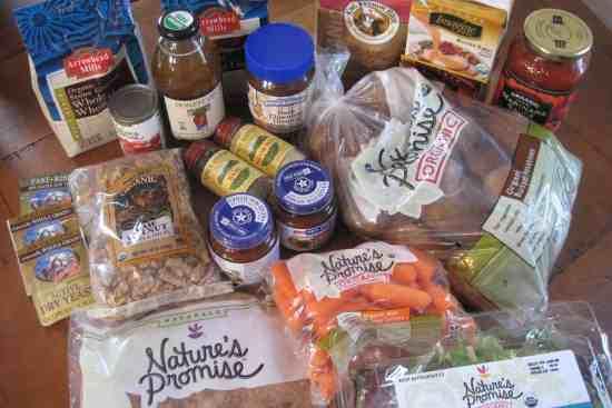 Eating Gene-Manipulated Food, DagmarBleasdale.com
