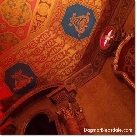 Paramount Theater in Peekskill, NY