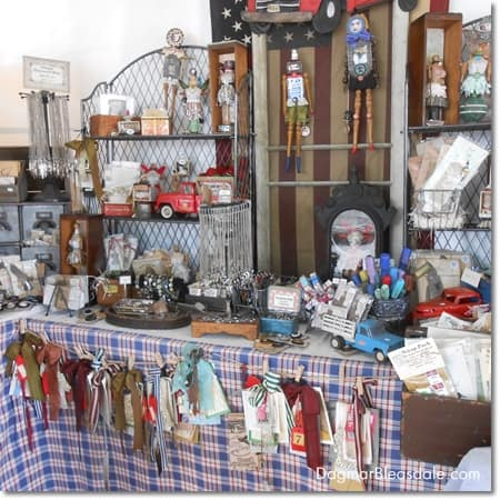 I'm Heading to the Country Living Fair in Rhinebeck, NY