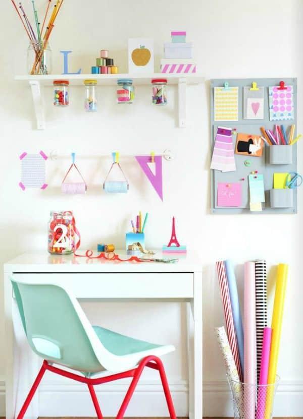kids room ideas for creative kids, DagmarBleasdale.com