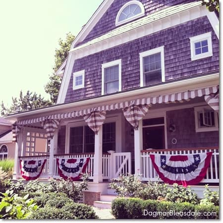 visit New Jersey, Cape May house,
