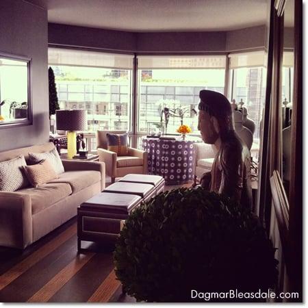 Vern Yip apartment