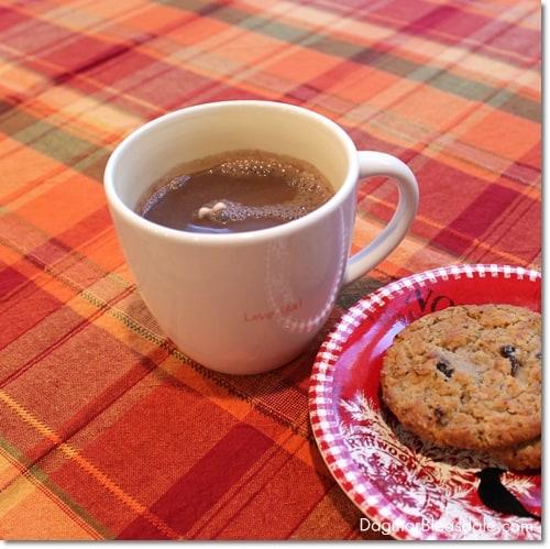 Silk Almondmilk Dark Chocolate chocolate milk