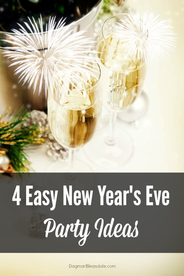 new year's eve party ideas hero