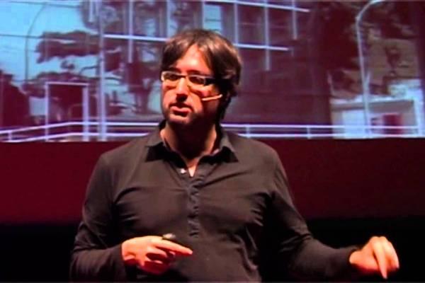 LaCité+TedX+Nantes+ +Luis+de+Vincente