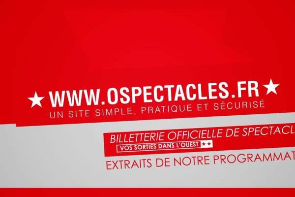 Ospectacle-Programmation