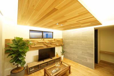11月27日(月)~1月14日(日) 富士市柳島 『HIBIKI-樹・BACO 予約制見学会』