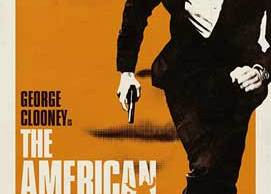 The-American---Poster
