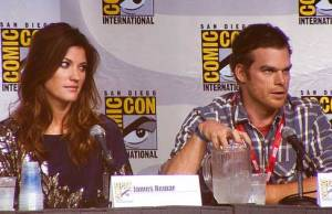 Jennifer-Carpenter-and-Michael-C-Hall