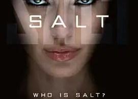 Salt-poster