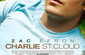Charlie St Cloud poster