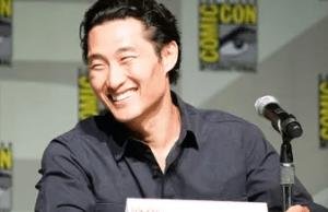 Daniel Dae Kim (2)