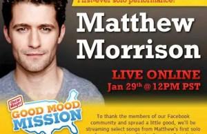 matthew-Morrison-free-concert