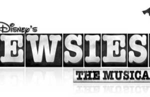 Newsies-Auditions