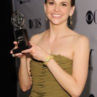 Sutton-Foster-Tony