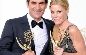 Ty-Burell-Julie-Bowen-Emmy