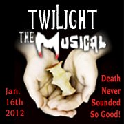 Twilight the Musical