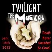 Twilight the Musical