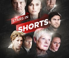 Stars-in-shorts