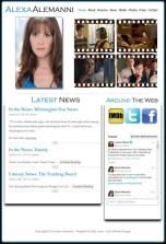 Alexa-alemanni-website
