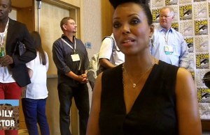 Comic-Con Interview: Aisha Tyler & Amber Nash Talk 'Archer'