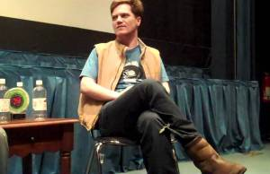 """Michael Shannon on being cast in Superman: """"The idea that I would ever be in Superman. I'm like, 'Are you serious?'"""""""
