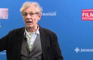 Watch Sir Ian McKellen Perform a Monologue by Shakespeare
