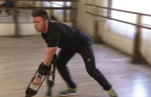 Behind the Scenes of 'Dawn of the Planet of the Apes' with Performance Capture Actor Terry Notary