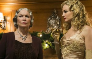 Ellen Burstyn and Heather Graham in Flowers in the Attic