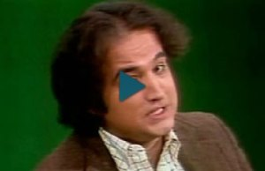 John Belushi Saturday Night Live Screen Test