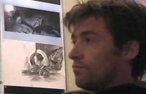 Watch: Hugh Jackman's 1999 Audition for 'X-Men'