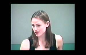 Watch: Jennifer Garner's Audition for 'Elektra'