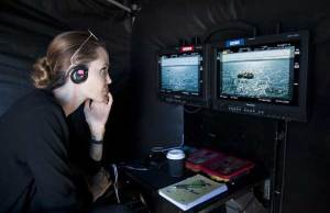Angelina Jolie Directing Unbrokenn