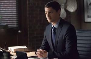 Nicholas D'Agosto Gotham Interview