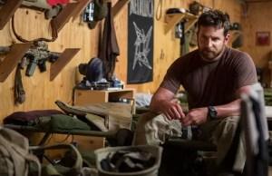 Bradley Coper in American Sniper