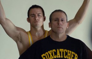 Foxcatcher Screenplay