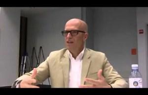 WonderCon Interview:  'Wayward Pines' Executive Producer Donald De Line