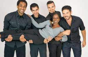 'My Manana Comes' Jorge Rodriguez and Delicia Turner Sonnenberg