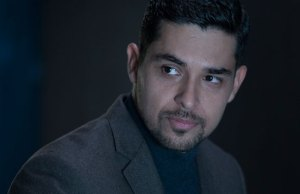 Wilmer Valderrama in Minority Report