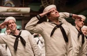 Chaning Tatum in 'Hail,Caesar!'
