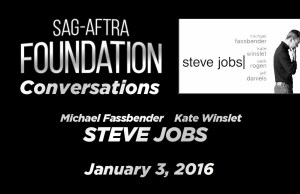 Watch: Conversations with 'Steve Jobs' Michael Fassbender and Kate Winslet