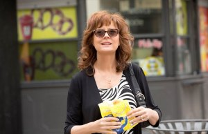 Susan Sarandon Actress