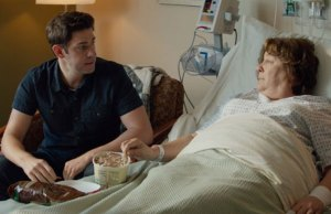 The Hollars Film Review