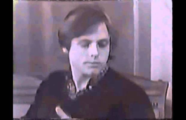 Watch: Mark Hamill's Audition for 'Star Wars'