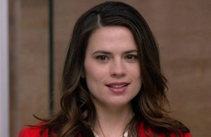 Hayley Atwell Acting Advice