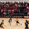 Cal volleyball Stanford