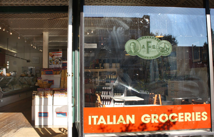 A.G. Ferrari, a grocery store specializing in Italian foods, will be acquired by Renwood Opportunities Fund.