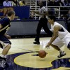 Cal Basketball Vs. UCSD Exhibition Game