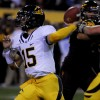 Quarterback Zach Maynard had two touchdowns — a 74-yard pass and a 16-yard run — in Cal's victory over Arizona State on Friday night.