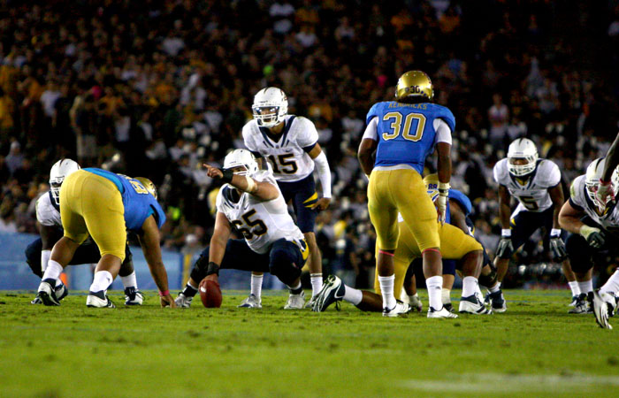 WHAT: Football at UCLAWHERE: Rose Bowl, LAWHEN: Saturday, October 29, 2011